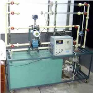 流量检测及控制系统