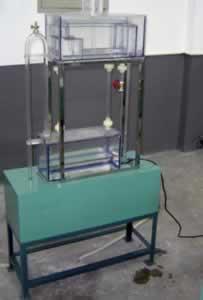 静压传递实验装置