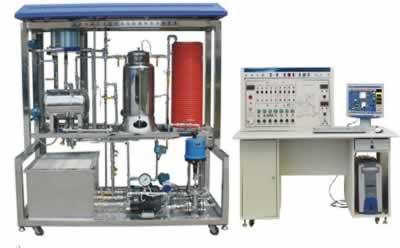 热工自动化过程控制实验设备