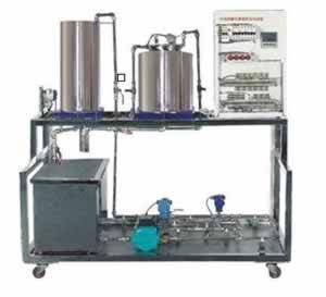 过程测量仪表技能实验设备