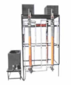 酸性废水中和实验设备