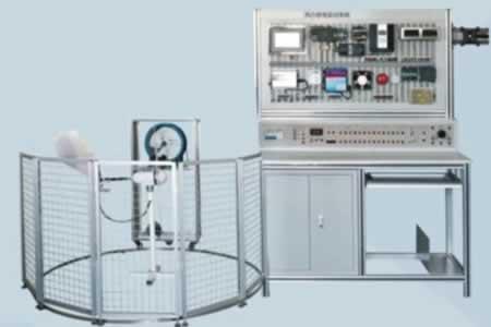 风力发电系统实验台